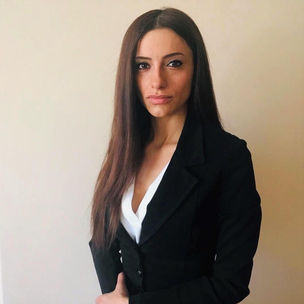 Адвокат Красина Панова