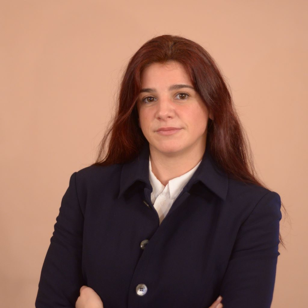 Адвокат Мирена Йорданова